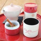 ♪♪素朴でナチュラル感のある優しい♪♪ 茶筒 小 ◇日本製◇