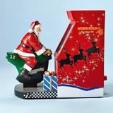 【Roman】サンタ レースゲーム ミュージカル <クリスマス>