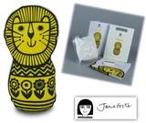 手作りソーイングキット『Medium Craft Kit- LION』by Jane Foster