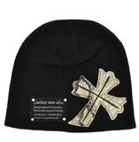 (2016SS)特価品(セール品)スネイクワッペンニット帽