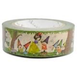 【2015新作】 Snow White present マスキングテープ
