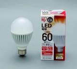 【LED照明 電球】LED電球 60W(810lm)