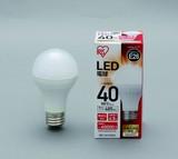 【LED照明 電球】LED電球 40W(485lm)