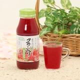 女性の快適応援 50%クランベリージュース(180ml)【原産国:日本】