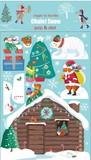 ROGER LA BORDE ポップアンドスロット (ボード)クリスマス