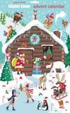 ROGER LA BORDE クリスマス アドベントカレンダー