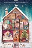 ROGER LA BORDE クリスマス アドベントカレンダー 家