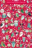 ROGER LA BORDE クリスマス アドベントカレンダー フクロウ