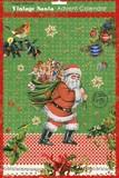 ROGER LA BORDE クリスマス アドベントカレンダー サンタ