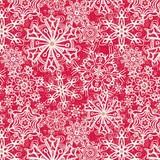 THE GIFT WRAP COMPANY ジャンボラッピングペーパー クリスマス <結晶> 包装紙