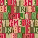 THE GIFT WRAP COMPANY ジャンボラッピングペーパー クリスマス <メッセージ> 包装紙