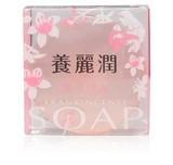 【全身洗い、洗顔、お肌の弱い方 さまざまな状態に使えます】養麗潤ソープ ラクリマクリスティ 80g