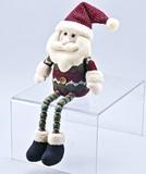 【6月21日から30日まで10%分引きセール!】【クリスマス】【ビーズ足ブラ 人形】