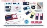 「ポータブルプレイヤー」BEAT WALK 液晶付きMP3