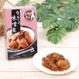 【グルメ缶詰】かきの味噌煮