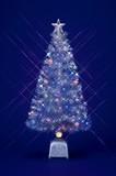 【特別価格】ホワイトブルーLED ホワイトファイバー【2016クリスマス】