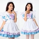 不思議の国のアリス コスプレ メイド コスプレ ハロウィン コスプレ 衣装 メイド