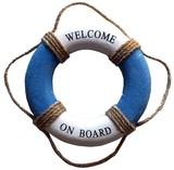 Marine Style Float
