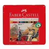 【Shachihata】ファーバーカステル色鉛筆 12色・24色・36色セット