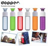 『dopper』ドッパーオリジナルボトル (2ウェイタイプ)from Holland