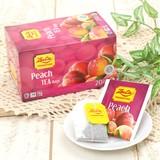 【夏の大特価】【ゼスタ】紅茶 20TB ピーチティー