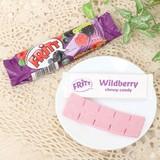 【フリット】チューイーキャンディ ワイルドベリー