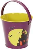 【特価品】【在庫限り】【ハロウィン雑貨/装飾品】月夜の城 ギフトボックス アクセサリー