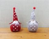 【クリスマス特集】 ノースクリスマス モコサンタ (ミニツリーの近くにおススメのオーナメント)