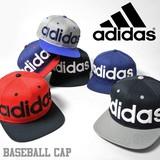 ADIDAS アディダス ビックロゴ ベースボールキャップ スナップバック BIG LOGO CAP