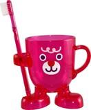 ハブラシマグカップ