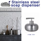 ■2015AW 新作■ STAINLESS STEEL SOAP DISPENSER