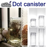 ■2015AW 新作■ DOT CANISTER