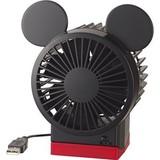 新品!リズム製 ミッキーファン  9ZF007MC02