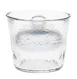 キントー ガラス ミニ浅漬鉢 CL(380ml)
