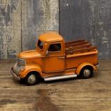 <ミニ>ヴィンテージカー[Truck]