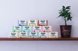 ☆新商品☆【16種類の香りが楽しいフランス石鹸♪】MSMサボン・ド・プロヴァンス(フルーティー系の香り)