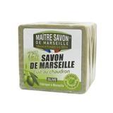 ☆新商品☆【フランス産お肌と地球にやさしい石鹸♪】MSMサボン・ド・マルセイユ オリーブ 300g