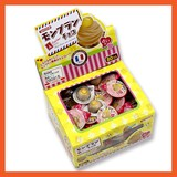 【お菓子】『モンブランチョコ』(占い付)