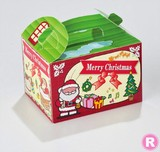 (R) クリスマス/お菓子ボックス