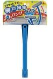日本シール エチケットブラシde網戸掃除 ロング