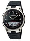 今話題のチプカシ!5気圧防水機能スタンダードウォッチ<時計・ストップウォッチ・チープカシオ・お手頃>