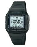 今話題のチプカシ!人気のデータバンク!機能充実腕時計<時計・ストップウォッチ・チープカシオ・お手頃>