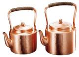 【要在確】新鎚器銅器湯沸し