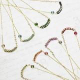 【クリスマス】【日本製】アコヤ真珠 パール オリジナルデザインネックレス 約4.0-4.5mm
