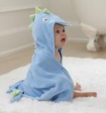 ベビーバスラップ ドラゴン 0-24ヶ月