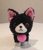 ボンジュール 黒猫