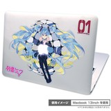 ◎Petamo! for MacBook 初音ミク