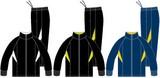 ブリスタースーツ/ジャージ(110cm〜160cm)