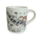 【CAT CHIPS】マグカップ (キャットチップス ミュージック)