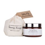 Therapy Range セラピーレンジ Bath Salt バスソルト Geranium&Palmarosa ゼラニウム&パルマローザ